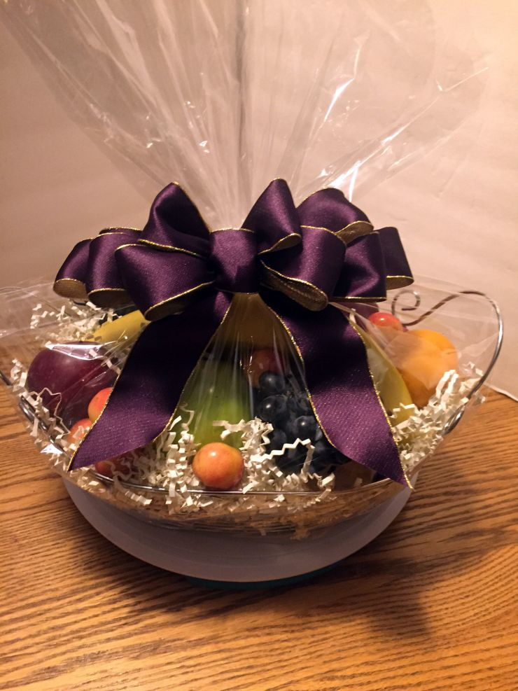 Gift Baskets Eugene Oregon
