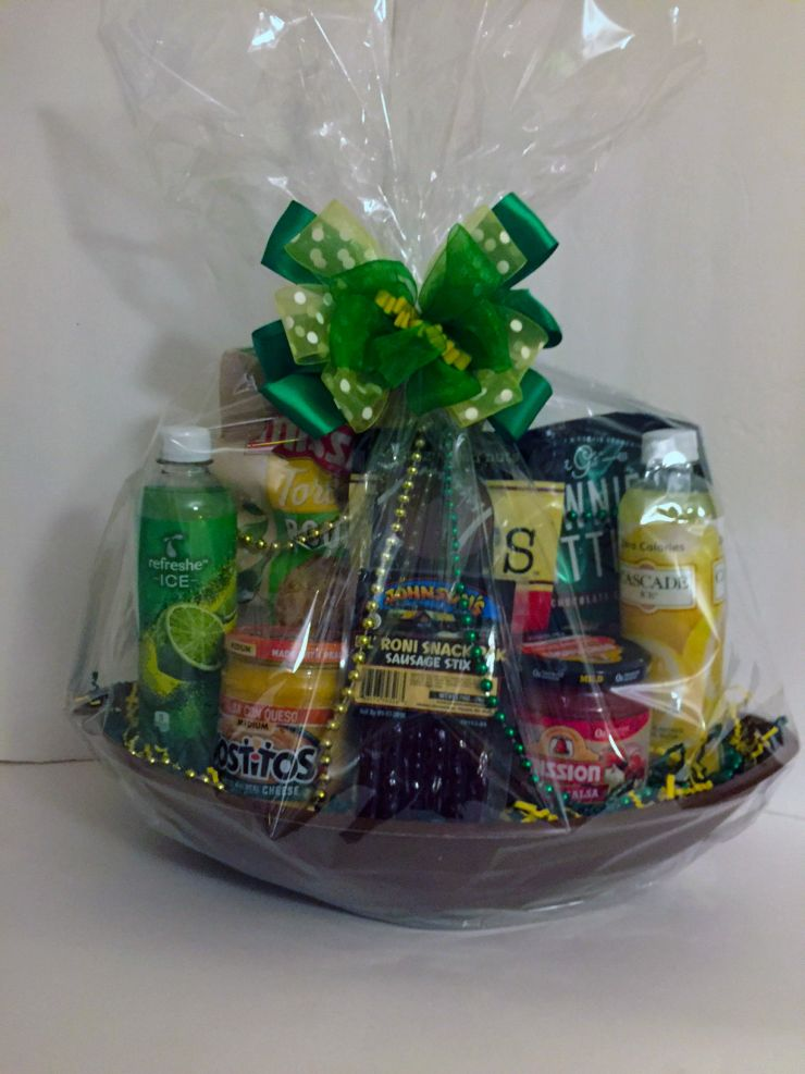 Personalized Delivered Gift Baskets - Oregon