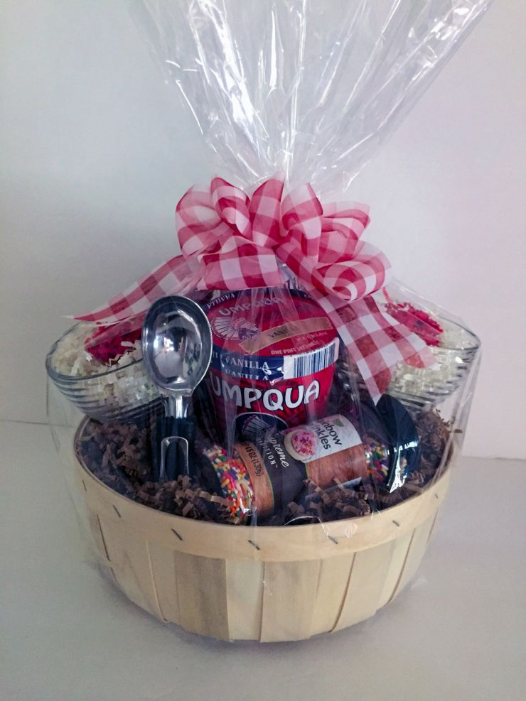 Corporate Gifts - Eugene Oregon